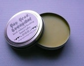 Tea Tree Lavender... heavenly herb infused healing hand salve