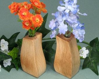 3 Inch Bud Vase