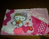 Hello Kitty Mail Art