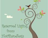 Custom Listing for Annemarie1114