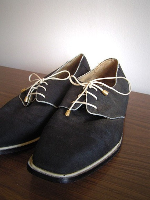 SUPER SALE, Vintage Giorgio Brutini Private Collection Men's SZ 10