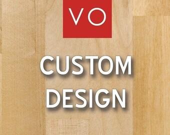Custom Design of Your Wedding Invitations