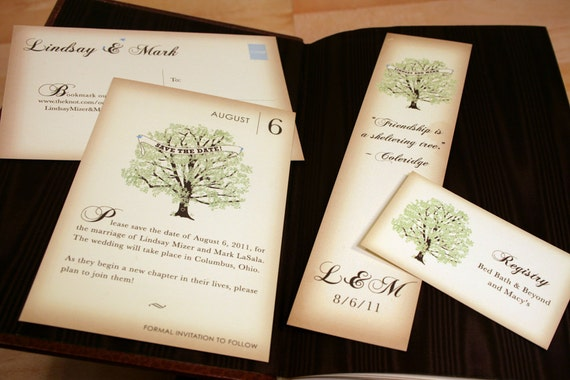 like this item - Book Wedding Invitations
