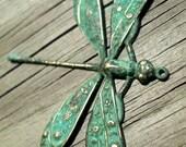 Grand Duchess Dragonfly