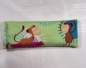Eye Pillow - Yoga Monkeys
