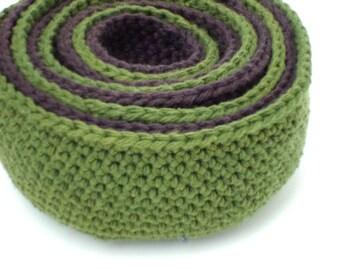 Pattern - Crochet Eight Nesting Bowls - PDF