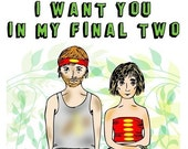 Greeting Card - Final Two