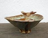 Woodland Bird Bowl