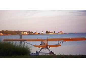 Destination Beaver Island
