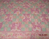 Custom Order Quilt, 4 For U Custom Quilt