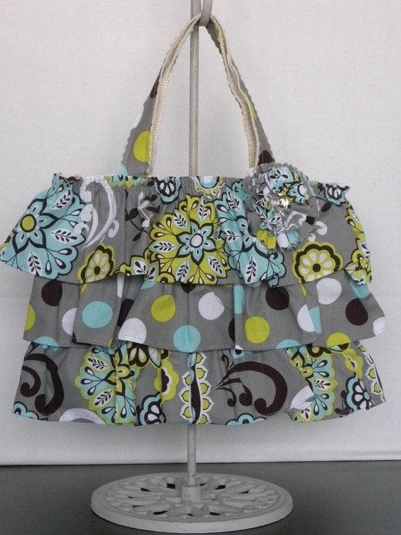 Cute Canvas Bag/Tote