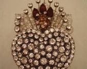 Sacred Heart Cuff Bracelet
