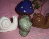 Snails  Snails  Snails  Statue for Gardens