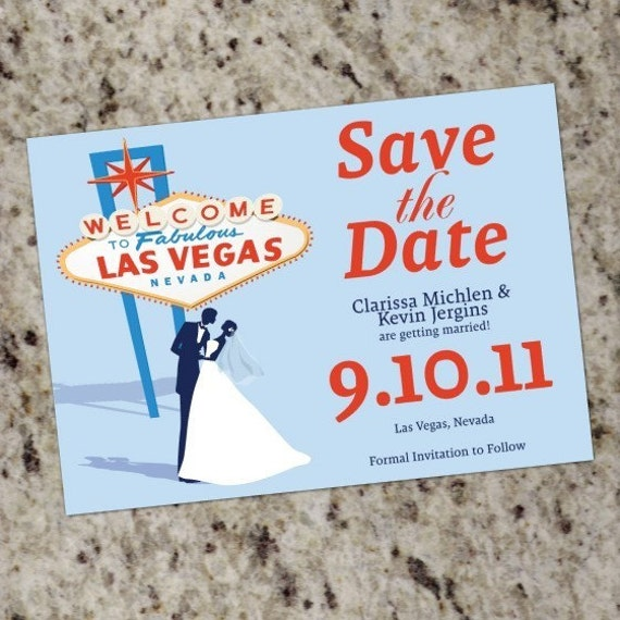 fun save the dates with photo booth theme