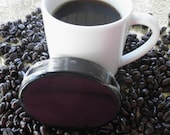 Coffee Soap wake up your skin with exfoliating, caffeine and antioxidants