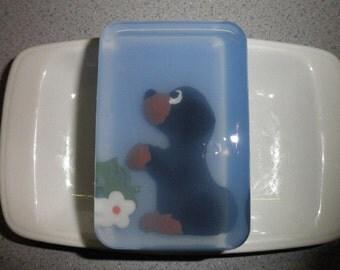 Minpin, Rottweiler Dog Soap