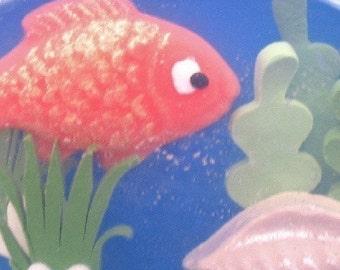 Soap - Goldfish Aquarium Soap
