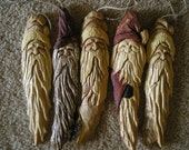 Ornaments Hand Carved