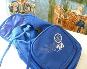 Girl  Scout BACK  PACK  INDIAN Dreamcatcher