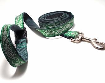 Hands Free Multipurpose Dog Leash - You choose Design