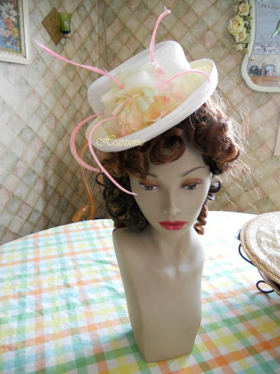 easter bonnet hat womens prairie by
