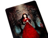 Enchanted Forest - Postcard