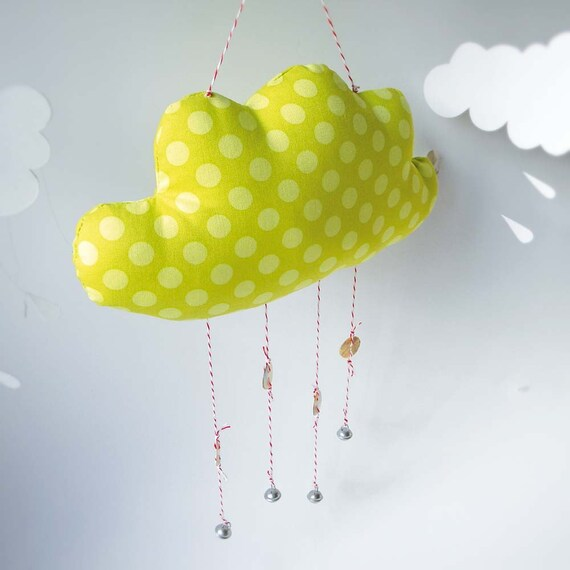 The cloud 01 - Handmade in Italy