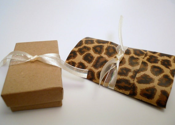 Gift Box / Bag with Priority Shipping