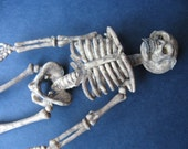 Them Bones Skeleton LAST ONE