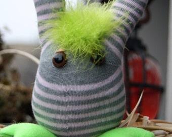 Marimbah The Sock Creature