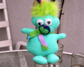 Peepers The Plush Monster Toy