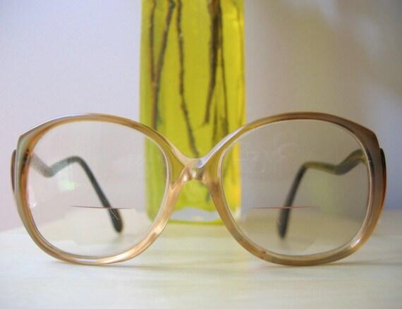 Twiggy Stems Vintage Pierre Cardin Eyewear