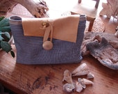 bohemian travellers beach pouch - by simplyworn