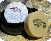 Handmade Soap Gifts For Men - Extra Stout Beer Soap- Made with Guinness Extra Stout Beer