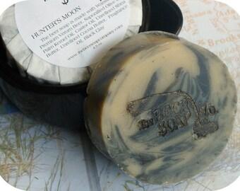 Hunters Moon Beer Soap Made with Warsteiner Premium Verum