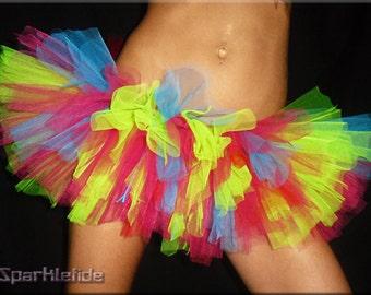 Nuclear TuTu Skirt