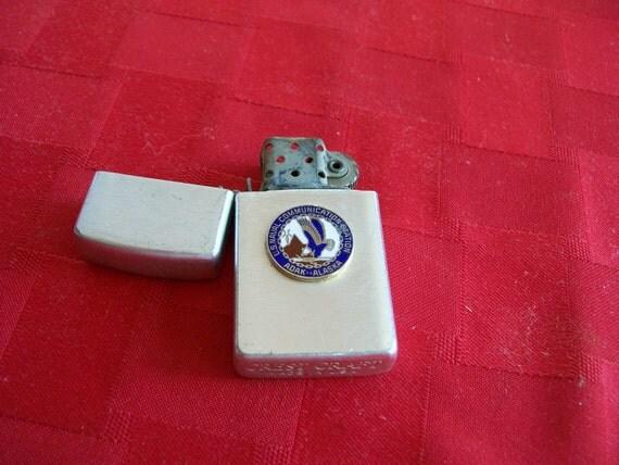 NAVAL Communication Station, ADAK ALASKA, Cigarette Lighter