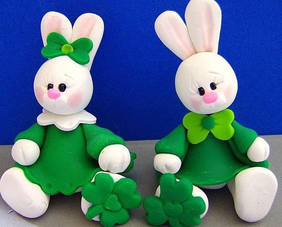 St Pat's Rabbits