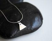 Teeny-Tiny 2 Necklace