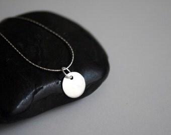 Teeny-Tiny 3 Necklace
