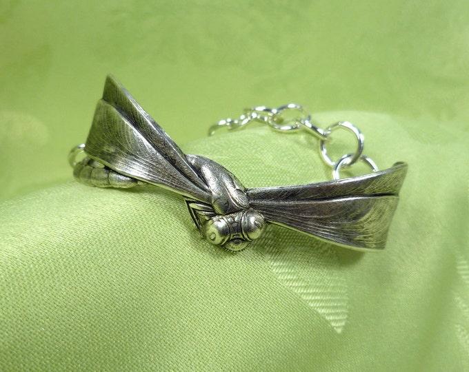 Featured listing image: Large Dragonfly Bracelet Bracelet sp