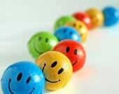 Miles Of Smiles FINE ART PRINT