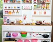 Blythe - Rement Kitchen