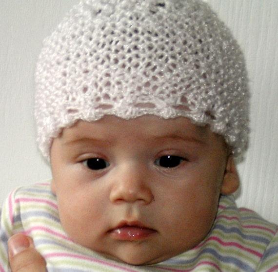 Baby Hat Newborn Baby Hat Beanie Cap Cute Photography Prop Shower Gift