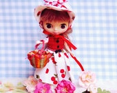 Petite Blythe dress set cute country spring summer