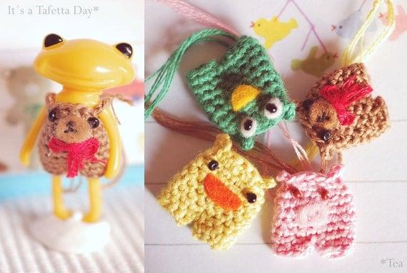 fortune wanda wonder frog dress salopette overall tiny mini baby wonderfrog ONLY ONE LEFT!
