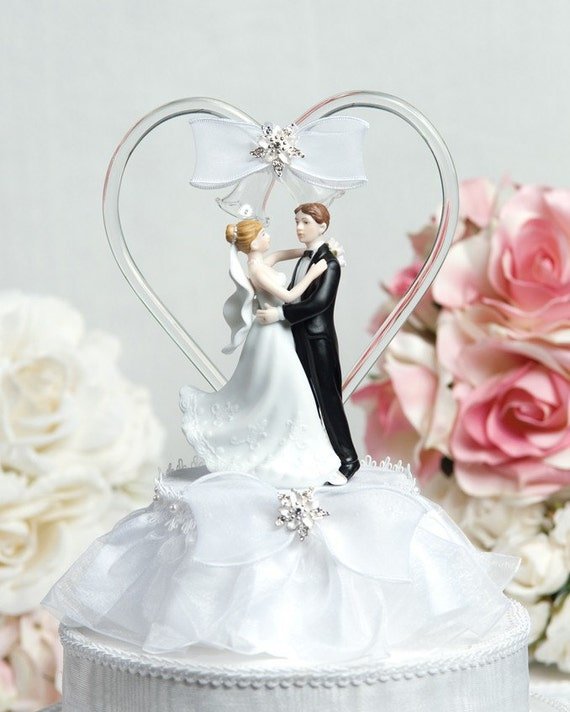 wedding cake toppers couples unavailable listing on etsy 26440