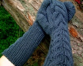 Bella Swan Mittens - Twilight  Look alike - Ready To Ship - OVER 250 PAIRS SOLD