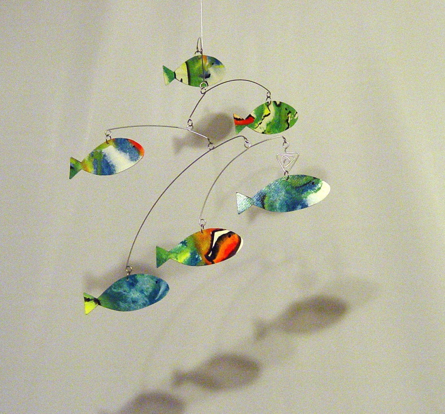 Hanging Mobile Ideas For School Www Imgkid Com The