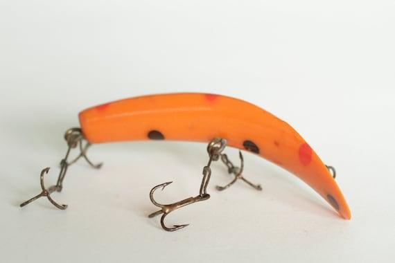 40's Helin u20 flatfish lure